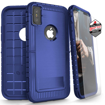 IPHONE X DYNITE CASE