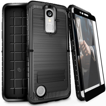 LG ARISTO 2 DYNITE CASE