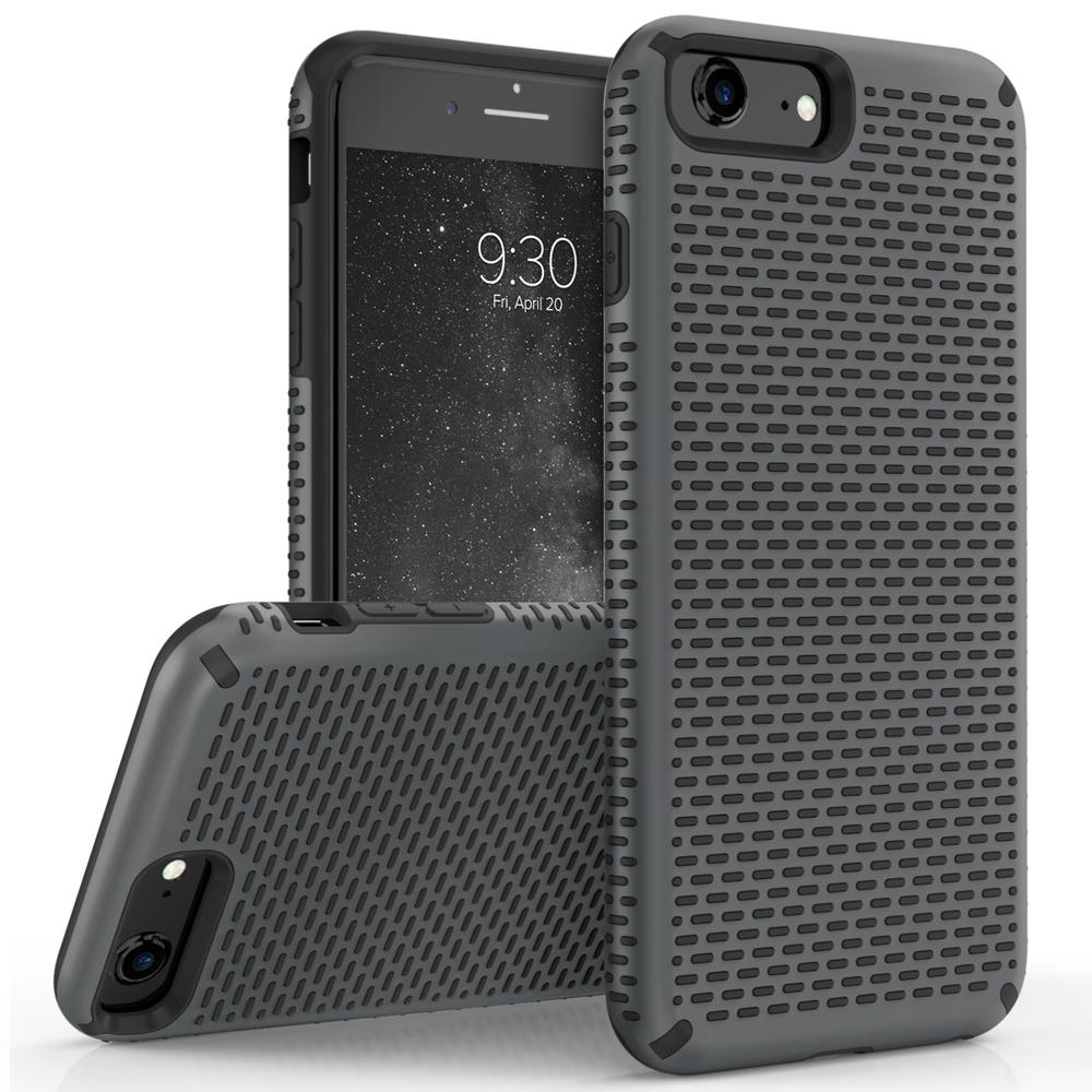 GRAY IPHONE 7 CASE