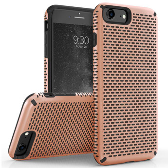 ROSE GOLD IPHONE 8 CASE