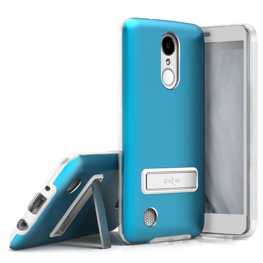 BLUE LG ARISTO ELITE CASE