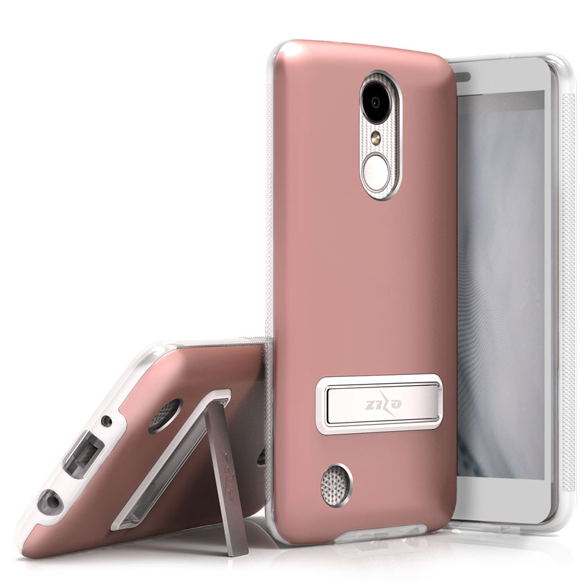 ROSE GOLD LG FORTUNE HEAVY DUTY