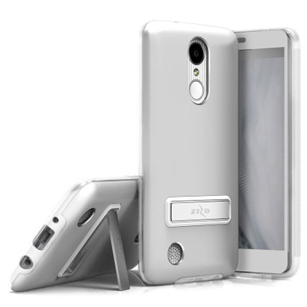 SILVER LG ARISTO ELITE CASE