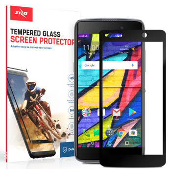 ALCATEL IDOL 5 SCREEN PROTECTOR