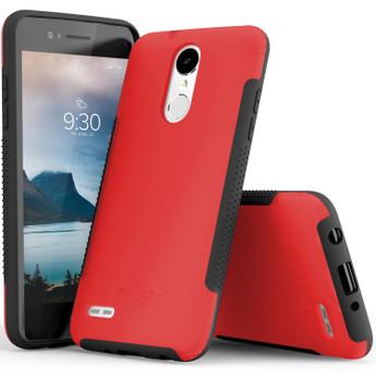LG ARISTO 2 FLUX 3 CASE