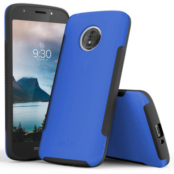 MOTO E5 CRUISE FLUX 3 CASE