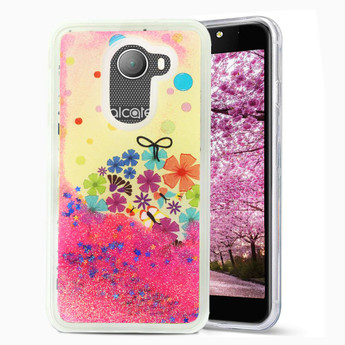 SPRING FLOWERS A30 FIERCE CASE