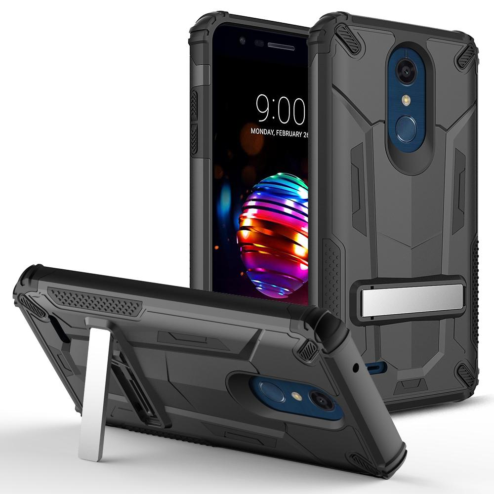 BLACK HARMONY CASE