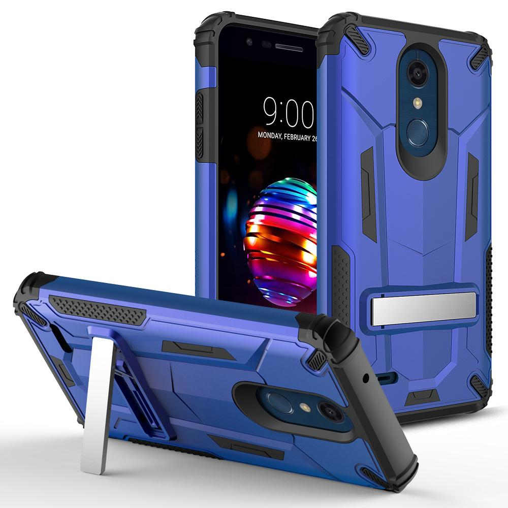 BLUE HARMONY CASE