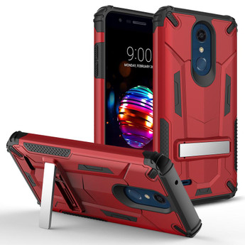 RED HARMONY CASE