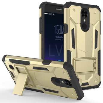 GOLD ARISTO CASE