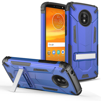 MOTO E4 CRUISE/PLAY HYBRID CASE