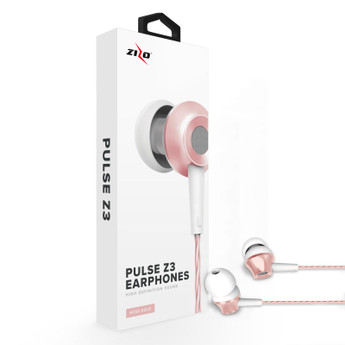 WIRED HEADPHONES PULSE Z3