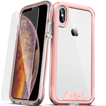 IPHONE X ION CASE