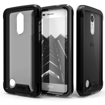 BLACK ARISTO CASE