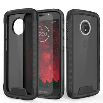 MOTO E5 CRUISE ION CASE