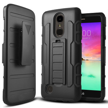 BALCK K20 V HEAVY DUTY CASE