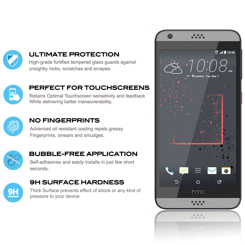 HTC DESIRE 530 SCREEN GLASS