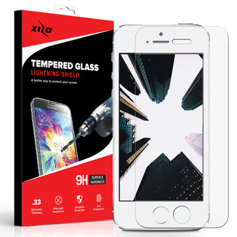 IPHONE SE SCREEN PROTECTOR