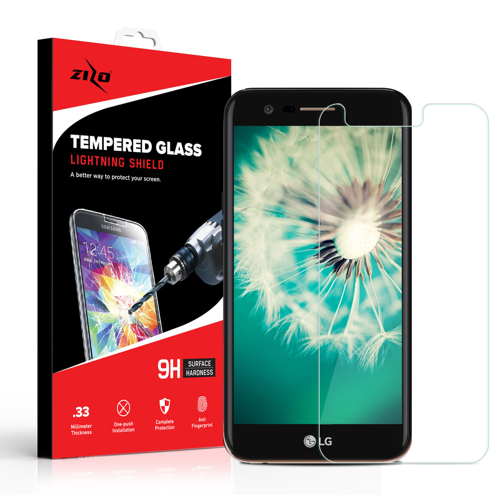 LG K20 PLUS SCREEN PROTECTOR