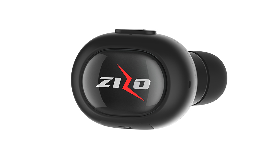 BLACK BLUETOOTH EARBUD