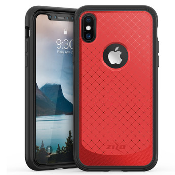IPHONE X NOVA CASE