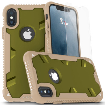 DESERT TAN IPHONE X PROTON CASE
