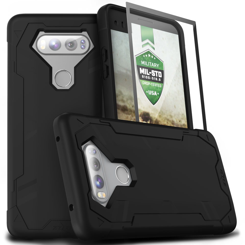 separation shoes 96fd8 4552a Best LG V20 Cases | Zizo®