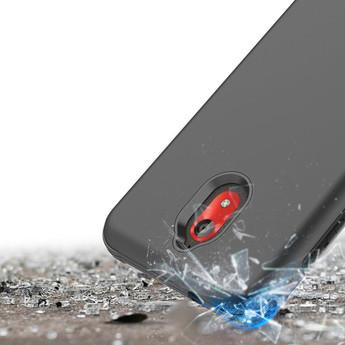 Coolpad Illumina Case Sleek Hybrid - Zizo