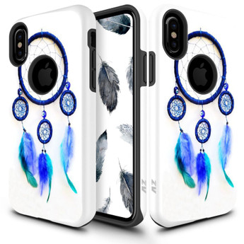 IPHONE X DREAM CATCHER CASE