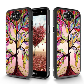 COLORFUL TREE CASE LG X POWER