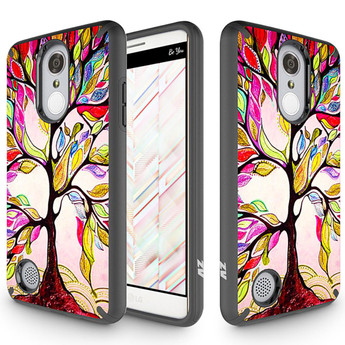 COLORFUL TREE FORTUNE 2 CASE