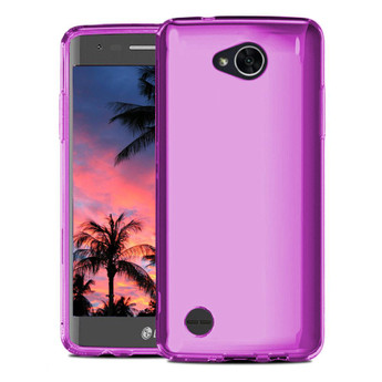 LG X POWER CASE PINK