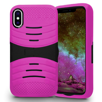IPHONE X CASE PINK