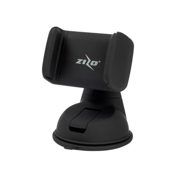 UNIVERSAL CAR PHONE HOLDER BLACK