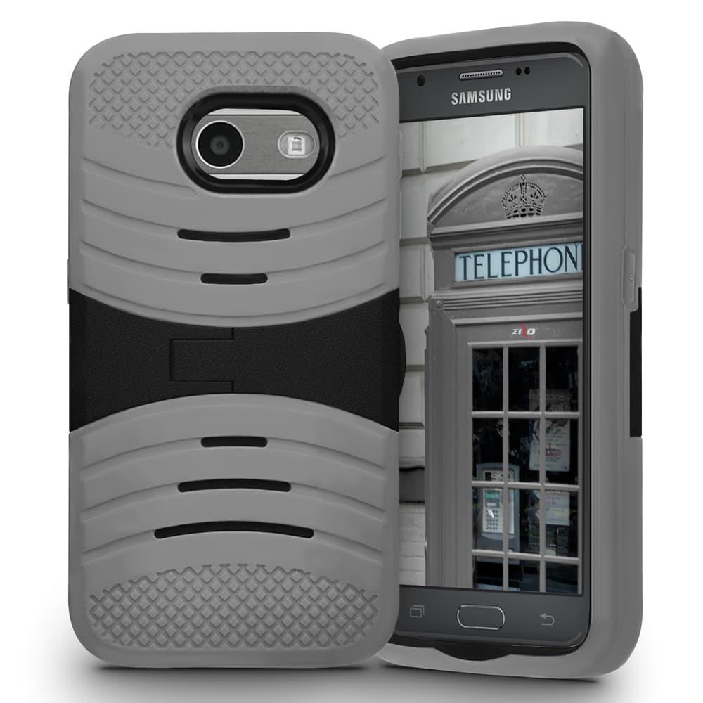 UCASE Samsung Galaxy J3 Emerge / J3 Prime / Amp Prime 2 Case