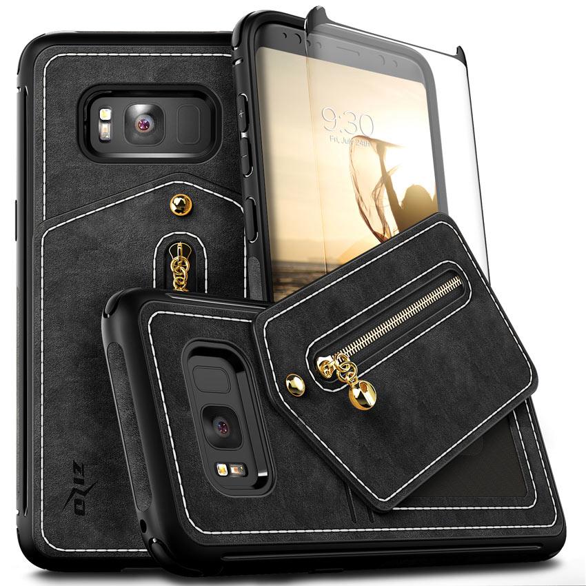 Nebula Samsung Galaxy S8 Plus Case