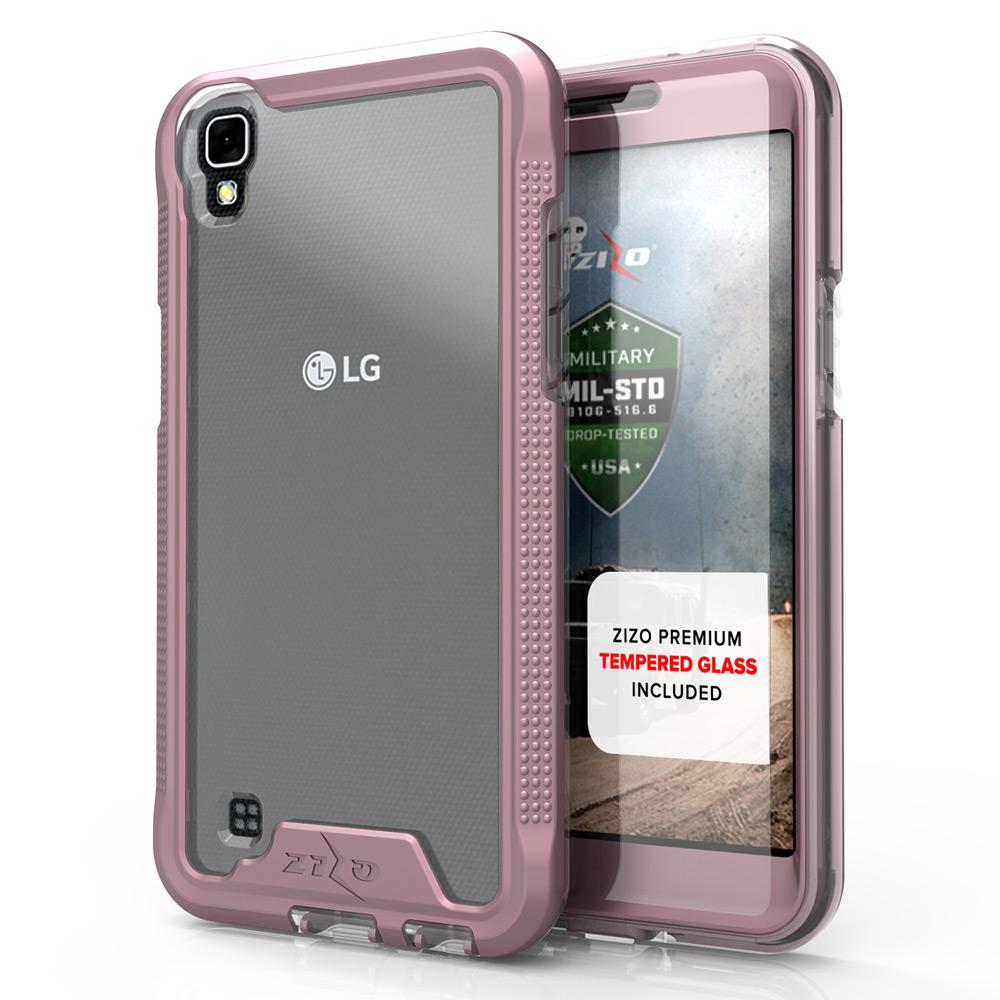 ION LG X Power / K210 Case