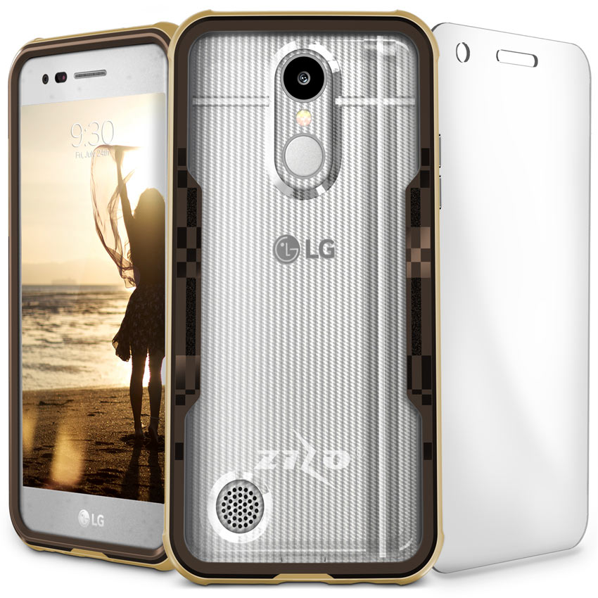 Shock 2.0 Case LG Aristo / K4 2017 Case