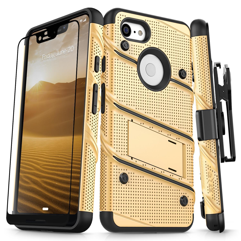 ZIZO BOLT Series Google Pixel 3 XL Case