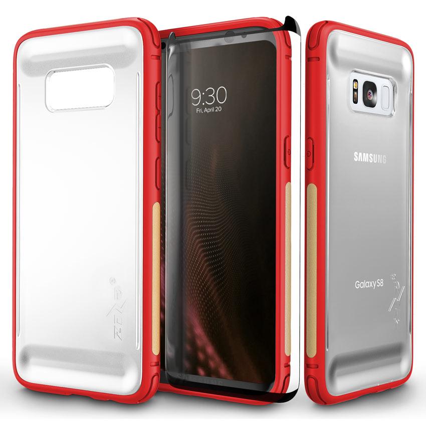 Flux Samsung Galaxy S8 Plus Case