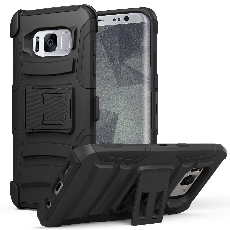 Armor Samsung Galaxy S8 Case by ZV