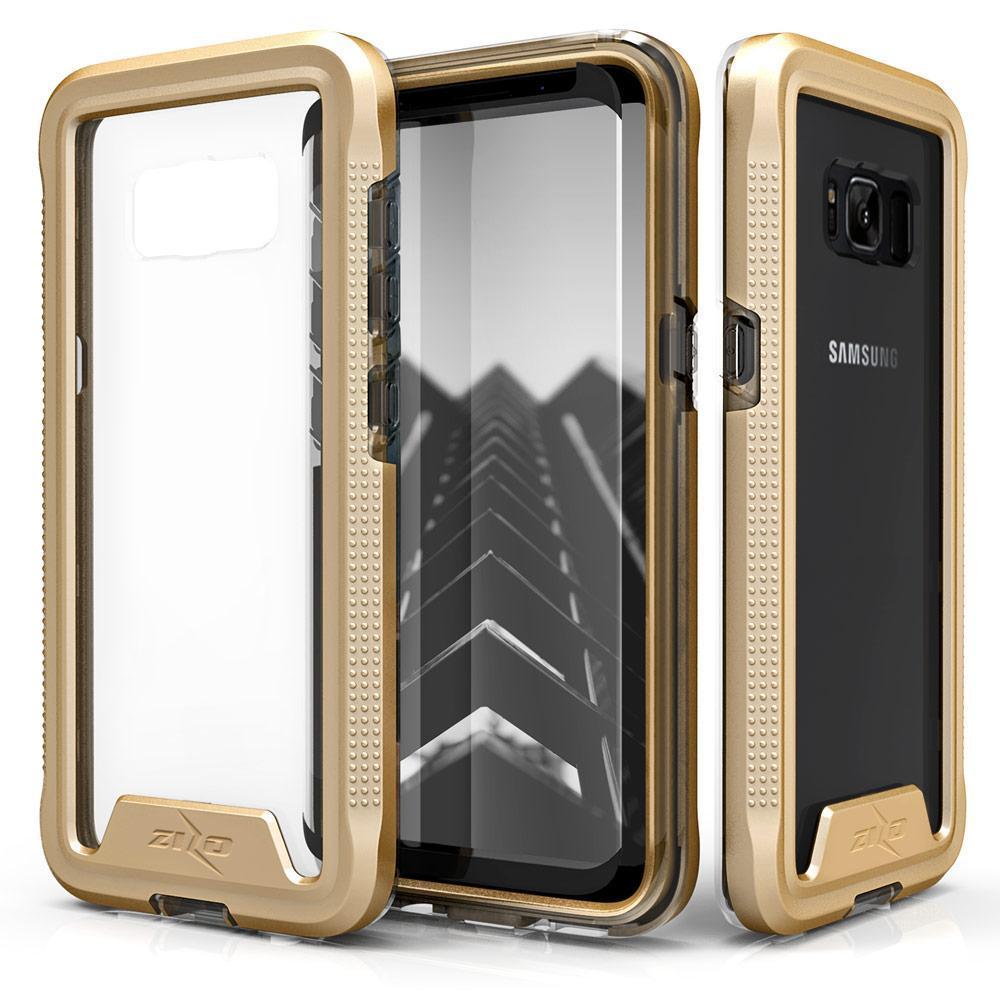 ZIZO ION Series Samsung Galaxy S8 Plus Case