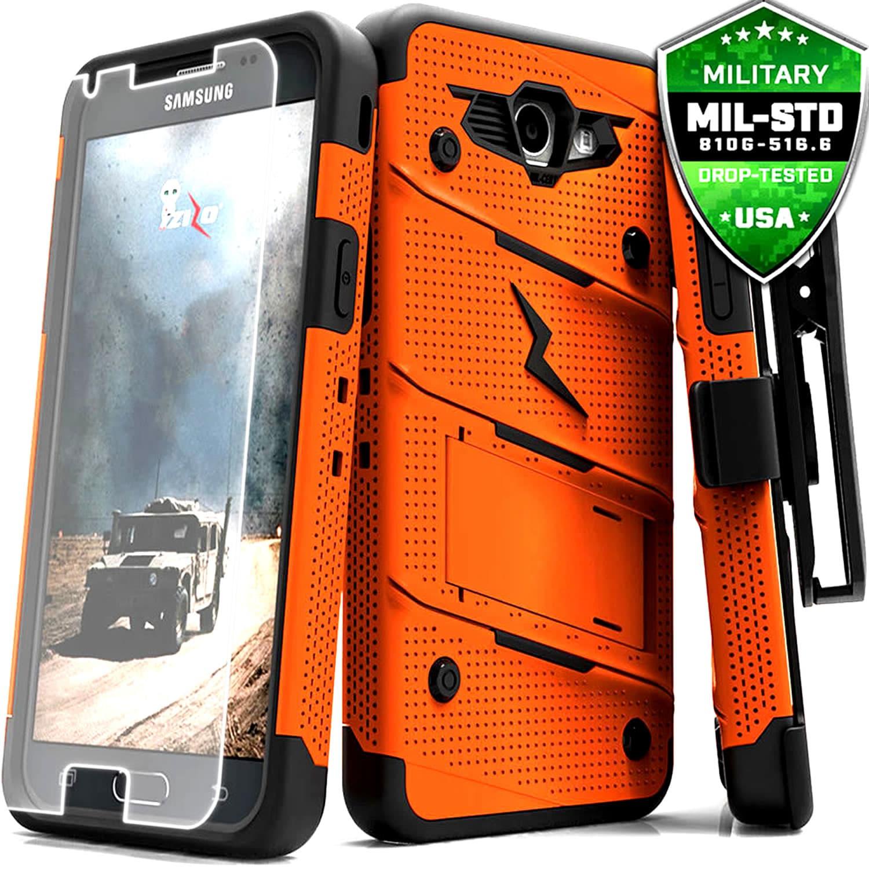 ZIZO BOLT Series Samsung Galaxy S10 5G Case