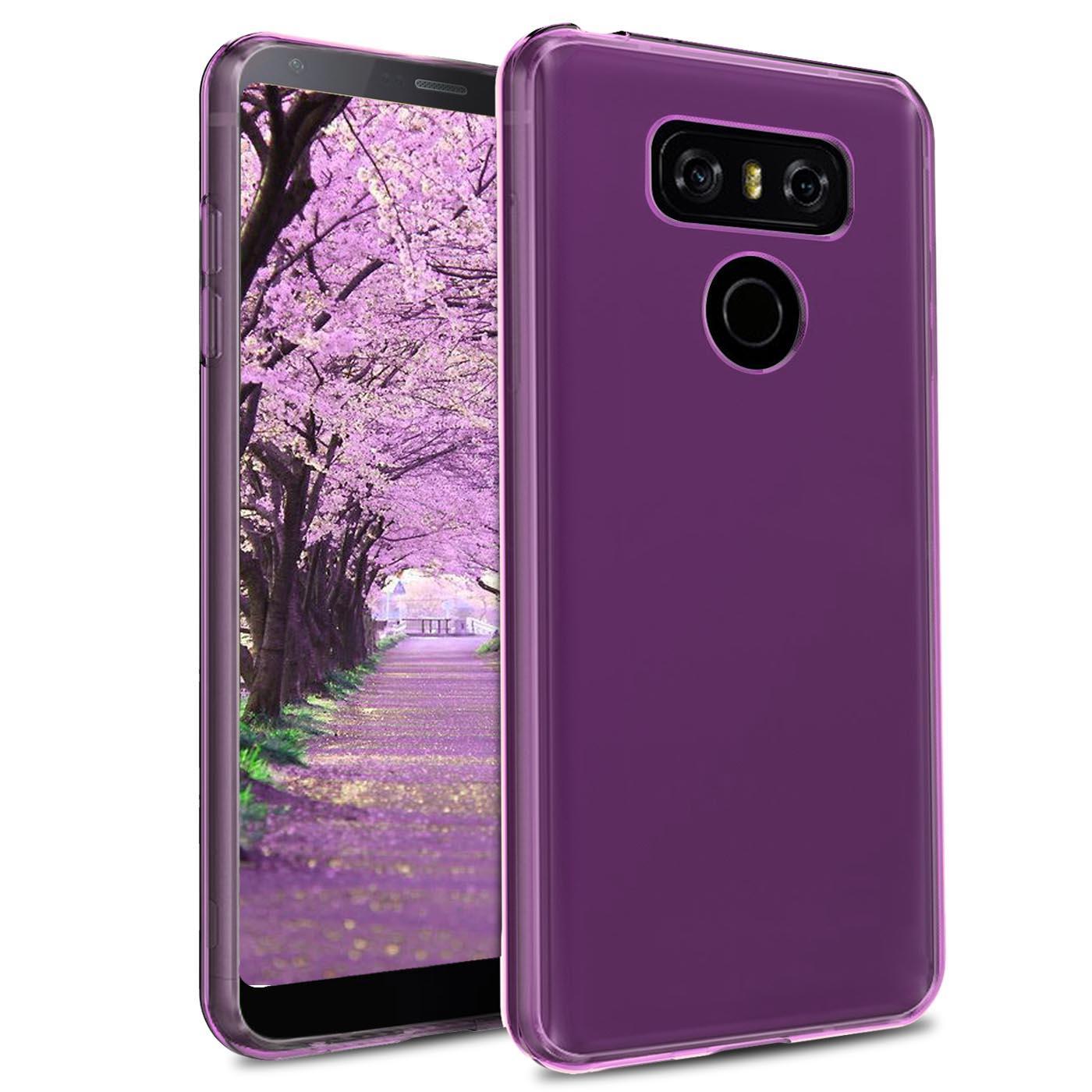 TPU LG G6 Case