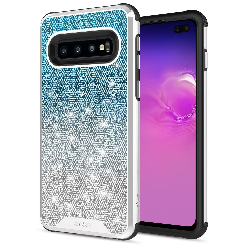 Wanderlust Samsung Galaxy S10 Plus Case