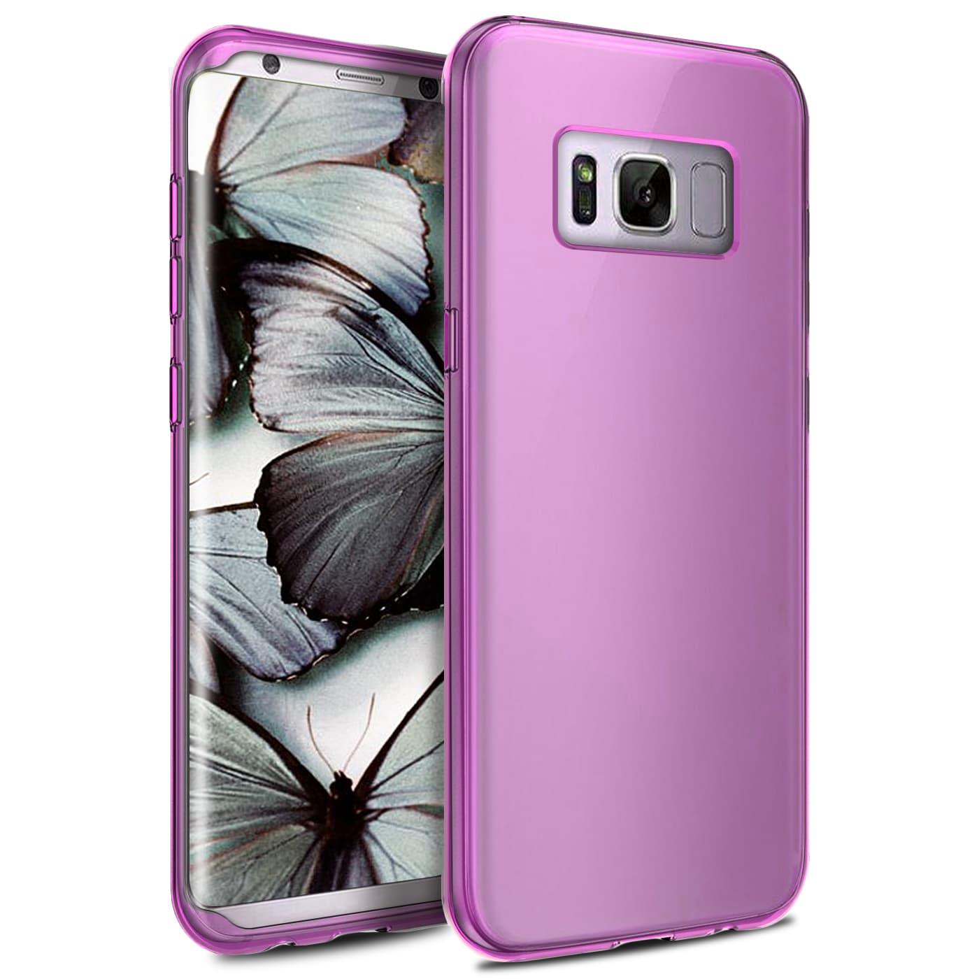 TPU Samsung Galaxy S8 Case