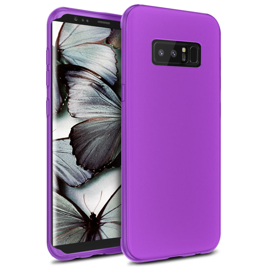TPU Samsung Galaxy Note 8 Case