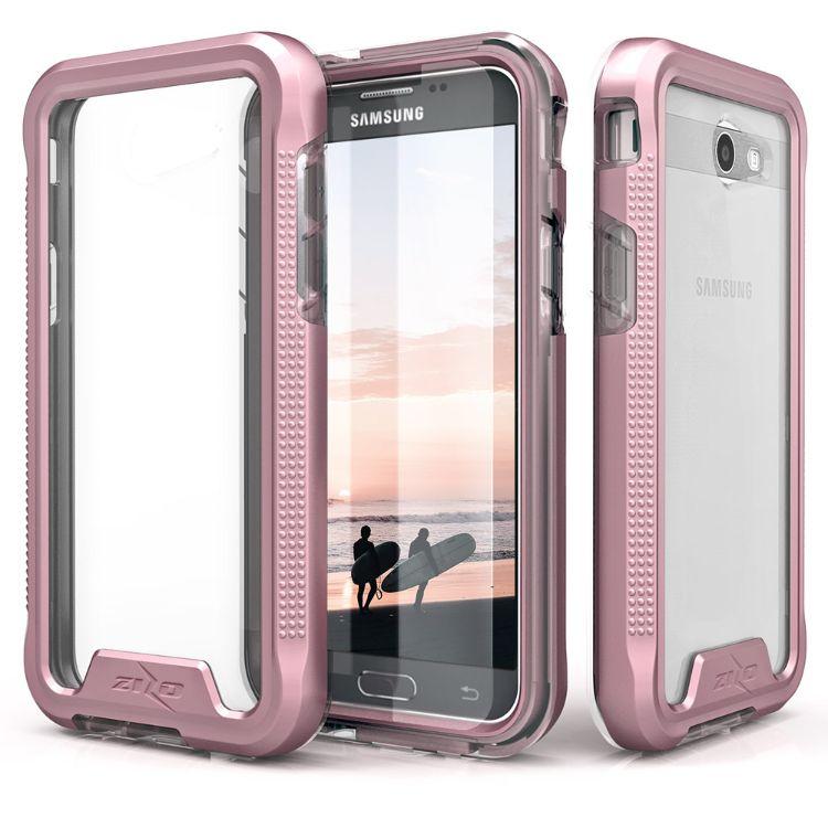 ZIZO ION Series Samsung Galaxy J7 2018 / J7 Refine Case