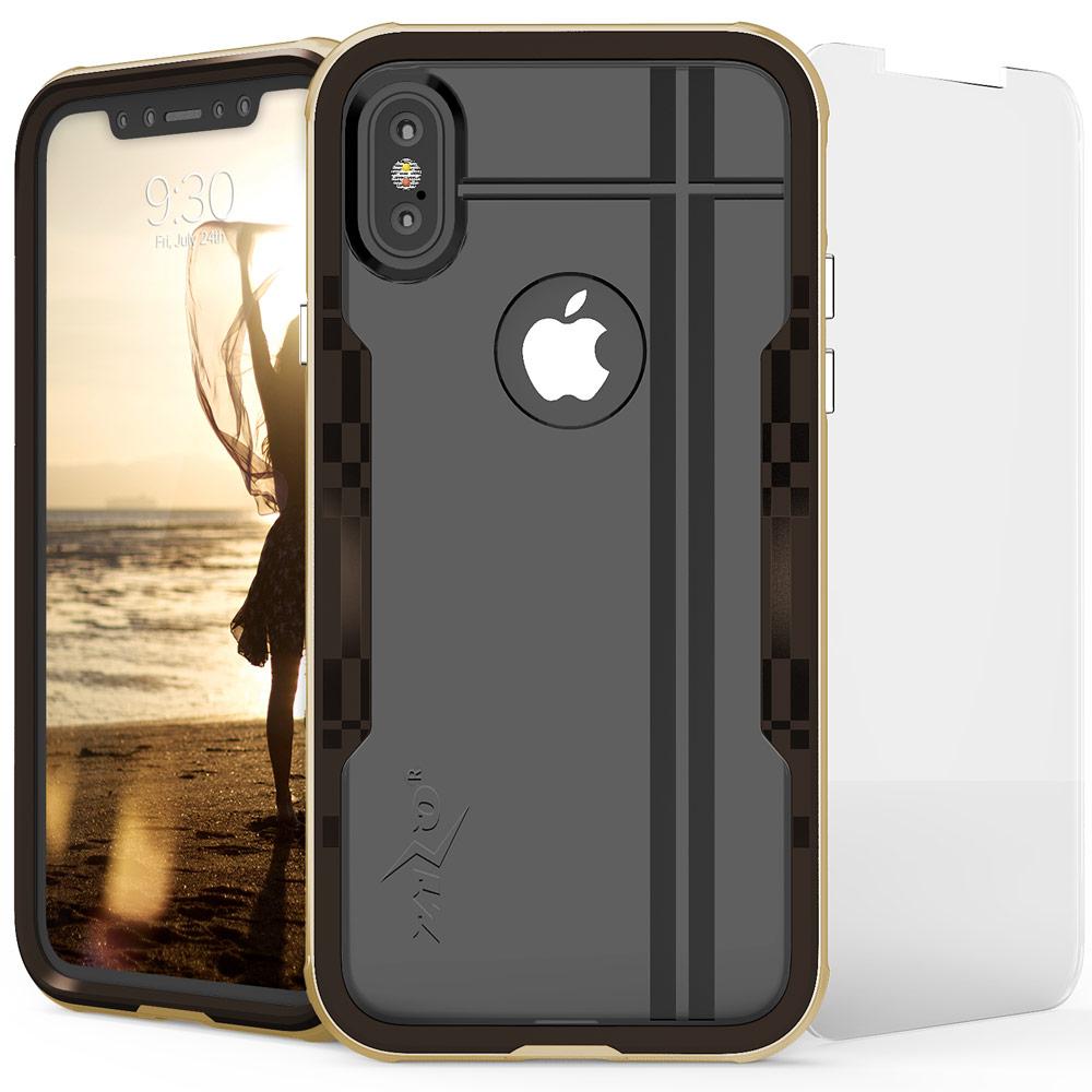 ZIZO Shock 2.0 Series iPhone X / XS Case